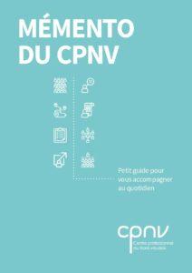 thumbnail of CPNV – memento